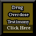 Drug Addiction Story- Heroin- Cocaine- Marijuana Addiction Testimony