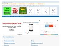 Sitewide 150 Web Directories 125x125px Banner